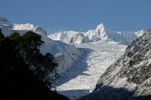 Fox Glacier by Accessible New Zealand and Distinction Motel