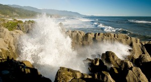 Enjoy these ancient rock formations by traveling along the wheelchair accessible boardwalks that have been built. The walks make this attraction accessible to all and allow you to breath in the natural fresh ocean air.